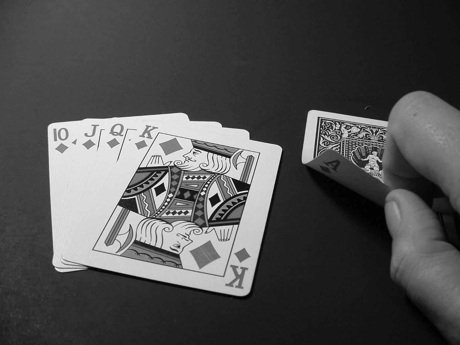 Main Poker IDN Online
