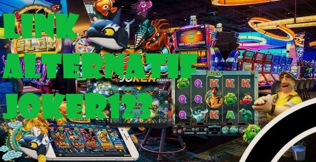 Bonus Unggulan Joker388 Paling Fantastis